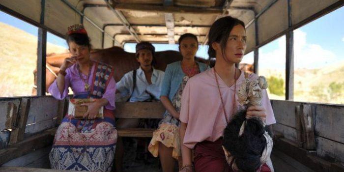 Marlina Bakal Bersaing dengan 90 Film dalam Seleksi Best Foreign Language Oscar 2019
