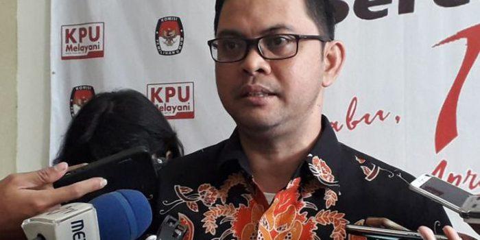 KPU : Hari Ini Kesempatan Terakhir Parpol Bersihkan Partainya dari Caleg Mantan Korupsi
