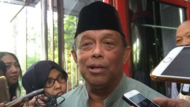 Prabowo : Sudah, Djoko Santoso Ketua Timses