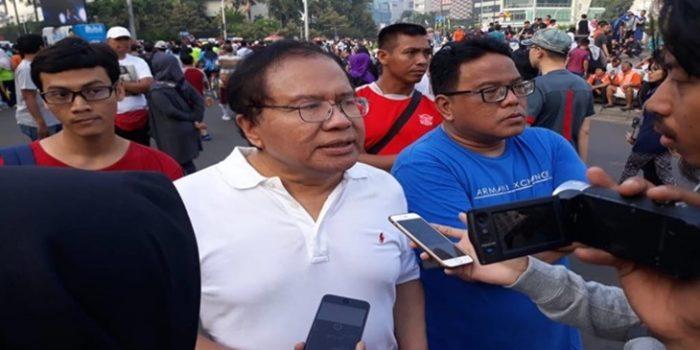 Rizal Ramli : Tak Batalkan Rencana Impor Beras 2 Juta Ton, Jokowi Kalah di Pilpres