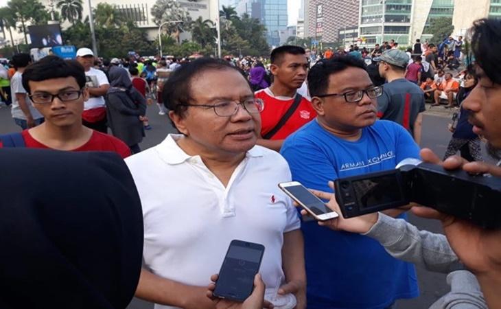 Pengamat : Somasi Rizal Ramli, Limpo Cari Sensasi