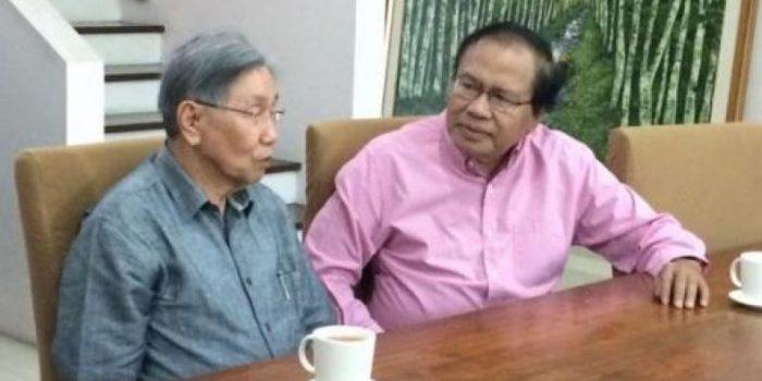Nasdem Ancam Somasi Rizal Ramli, Moralitas Publik yang Diusik
