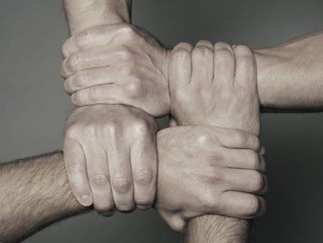 Ajakan Partai Golkar Bersatu