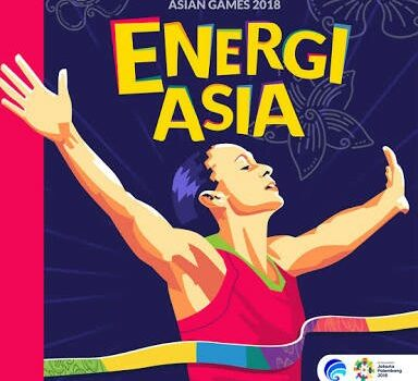 """Indonesia """"Energy of Asia"""" Terpancar dari Suksesnya Asian Games 2018"""