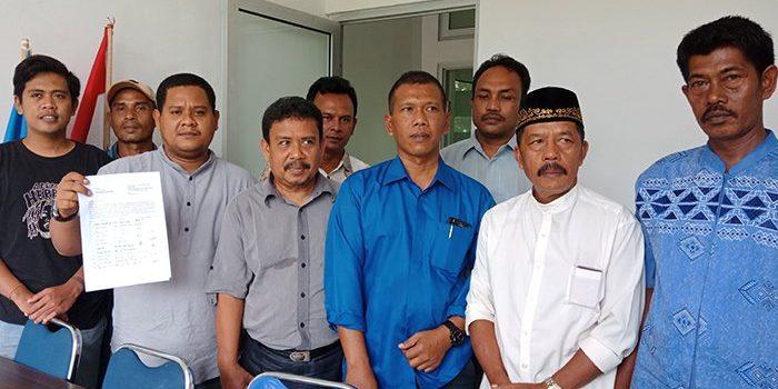 Ramai-ramai Pengurus Nasdem di Aceh Mundur, Ada Apa?