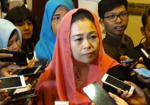 Tak Peduli ada Cak Imin, Yenny Wahid Tetap Dukung Jokowi-Ma'ruf