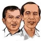 Ini Pencapaian Selang 4 Tahun Pemerintahan Jokowi-JK