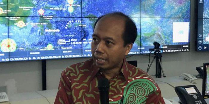 Kerugian Akibat Bencana Alam di Sulteng Capai Rp15,29 triliun.