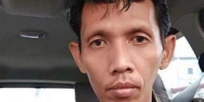 Misteri Sopir Taksi Online Hilang di Palembang