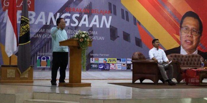 Stagnan, Rizal Ramli Kritik Kebijakan Ekonomi Sri Mulyani