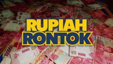 Rupiah Aman, Peneliti IPI : Jangan Bodohi Publik!