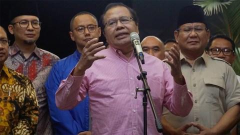 Tim Prabowo Prihatin IMF-World Bank Meeting Habiskan Dana Fantastis