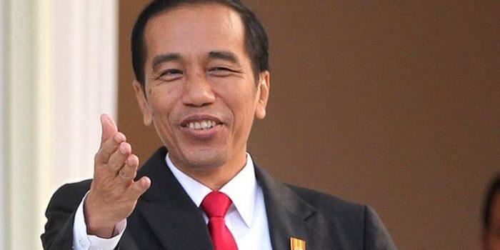 Ini Kata Tokoh Dunia Terhadap Presiden Jokowi