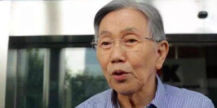 Kwik Kian Gie Curiga Ratna Sarumpaet Dibayar Rp1.5 Triliun untuk buat Berita Hoax