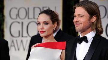 Brad Pitt Geram Tangani Perebutan Hak Asuh Anak dengan Angelina Jolie