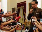Presiden Jokowi Sebut Dana Kelurahan itu Tak Muncul Tiba-tiba