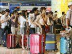 Tahun 2030 China jadi Wisatawan Terbesar di Dunia