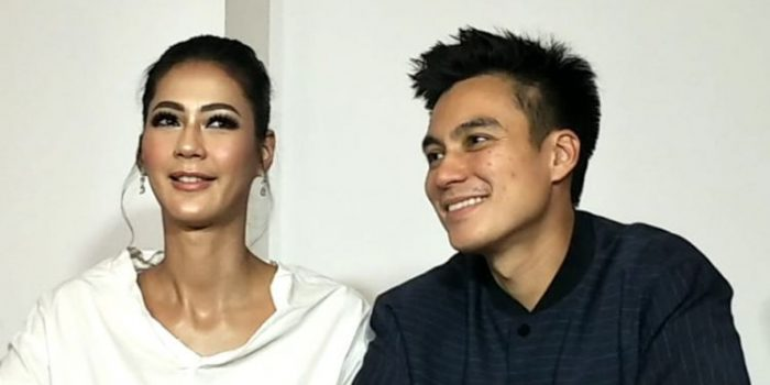 Paula Verhoeven Larang Suaminya Baim Wong Main Game Online Saat Berbulan Madu