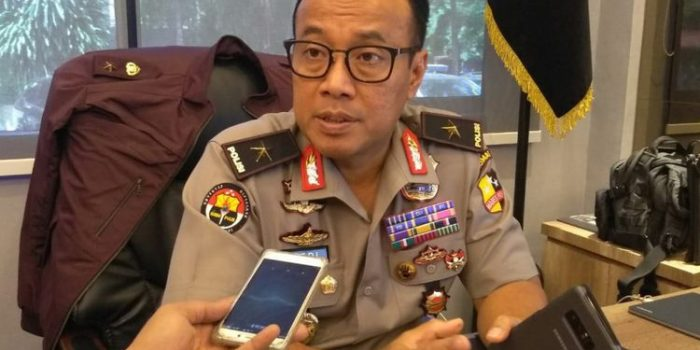 Polri Antisipasi Ancaman Terorisme Jelang Natal 2018