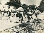 Ultimatum Sekutu Picu Pertempuran Dahsyat di Surabaya pada 9 November 1945