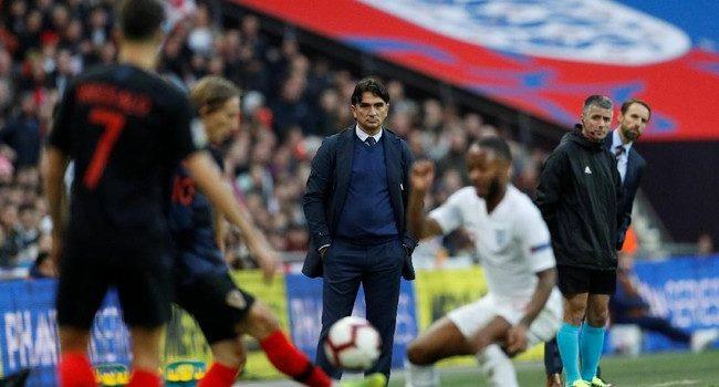 Inggris Taklukan Kroasia 2-1 di UEFA Nations League