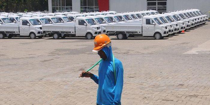 Direksi TVMU Bantah Karyawannya Dikaitkan dengan Investigasi Mobil Esemka
