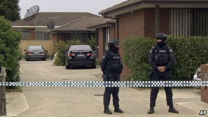 Rencanakan Serangan Bom Massal, Tiga Pria ini Ditangkap Polisi Australia