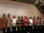Moeldoko : Indonesia Negara Pluralis, Tidak ada Istilah Mayoritas dan Minirotas