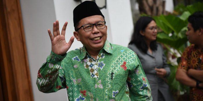 Ngotot Gelar Mukernas, PPP Kubu Romi Ancam Laporkan Kubu Muktamar Jakarta