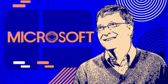 Sejarah Windows, Bermula dari Bill Gates Menjiplak