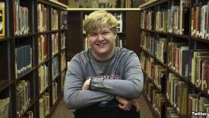 Remaja ini Raih Ijasah SMA Diusia 16 Tahun, Gelar di Harvard 1 Bulan