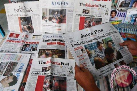 Media Massa Partisan Bakal Gerus Kepercayaan Publik