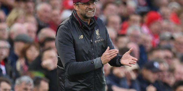 Liverpool Bentrok Everton, Klopp Sebut Lawannya Punya Skuad yang Kuat