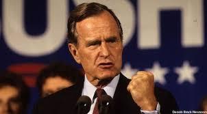 Trump, Clinton dan Obama Ucapkan Belasungkawa atas Berpulangnya George W Bush