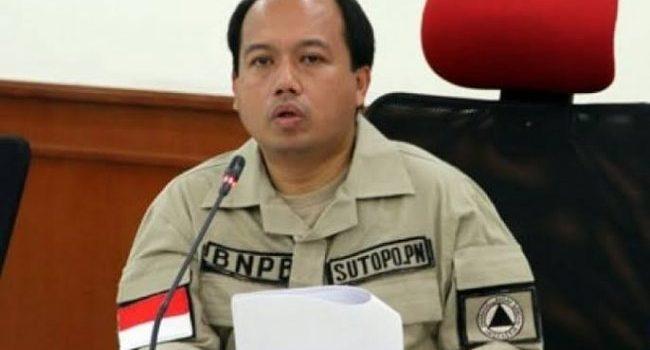 BNPB Sebut Korban Meninggal Akibat Tsunami Selat Sunda Capai 437 Orang