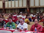 Bupati Minahasa Ikut Rakor PP No 49 Tahun 2018 di Batam