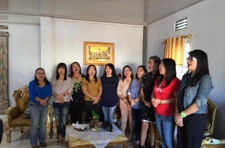 Foto-foto Reuni Alumni Angkatan 1989 SMPN 1 Langowan