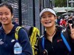 Petenis Junior Indonesia Priska Nugroho Juarai Australia Open