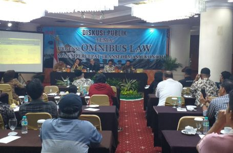 Andriani Tegaskan Pemerintah Concern Terhadap Kesejahtraan Pekerja Indonesia