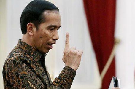 Jokowi Tegaskan Bakal Ganti Menteri Tak Mampu Beradaptasi
