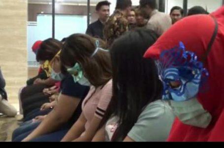 Bareskrim Bongkar Praktik Kawin Kontrak di Puncak Bogor