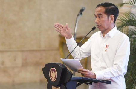 Tegas, Jokowi Perintahkan Imigrasi Cekal WNI Mantan Anggota ISIS
