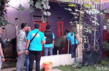 Ternyata, Pabrik Narkoba yang Digerebek BNN Gunakan Aset Pemkot Bandung