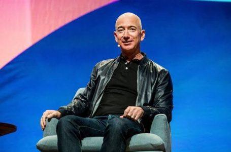 Jeff Bezos Ungkap Rahasia Keberhasilannya