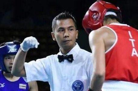 Ditunjuk jadi Wasit Olimpiade Tokyo, Boy Pohan Harumkan Indonesia