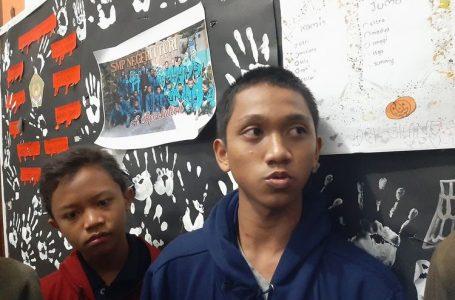 Ini Aksi Heroik Dua Remaja Selamatkan Rekannya Saat Susur Sungai di Sleman