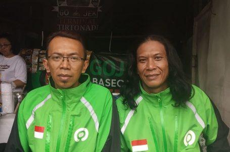 Polda Jatim Bongkar Praktik  Mafia Gojek Tuyul