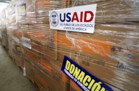Trump Bakal Pangkas Bantuan Luar Negeri