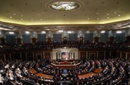 Berikut Isi Pidato Donald Trump di Kongres