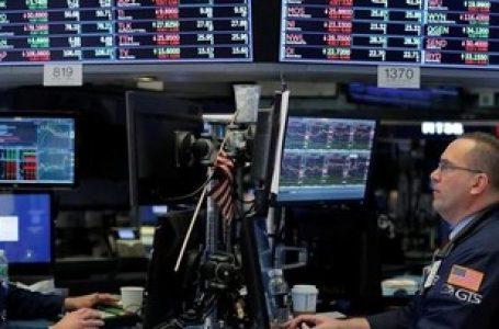 Khawatir The Fed Tak Pangkas Bunga, Bursa AS Dibuka Memerah
